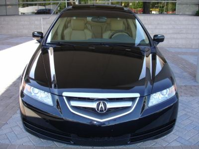 acura cl types oil changes