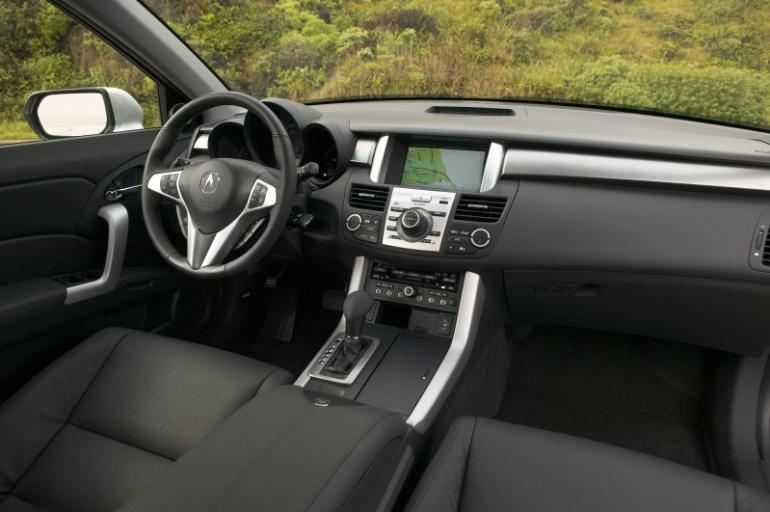 acura tsx navigation dvd upgrade