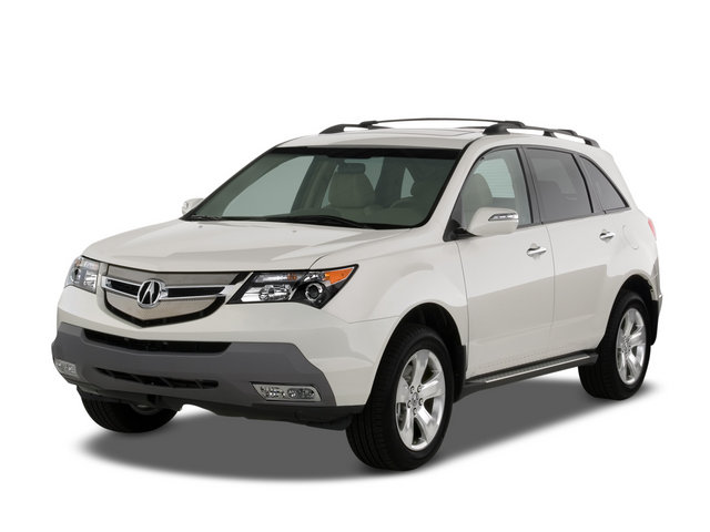used st louis acura