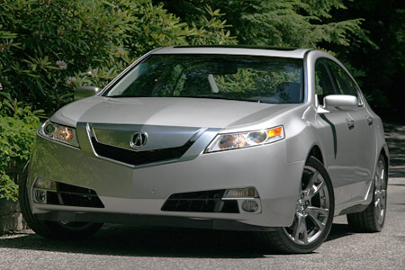 acura wholesale parts