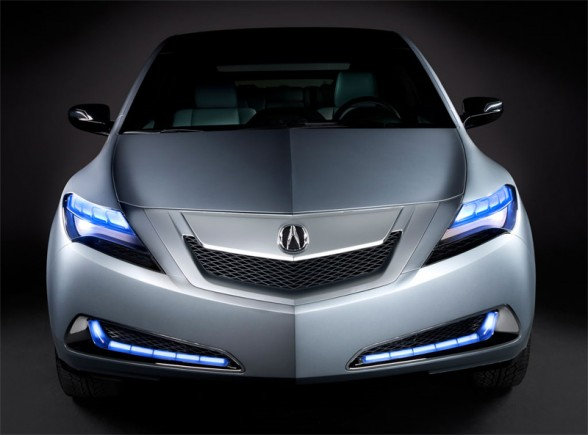 maple shade acura