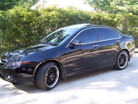 2005 acura tl for sale
