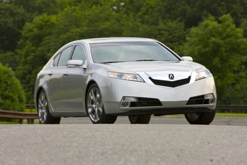 acura dealer wexford