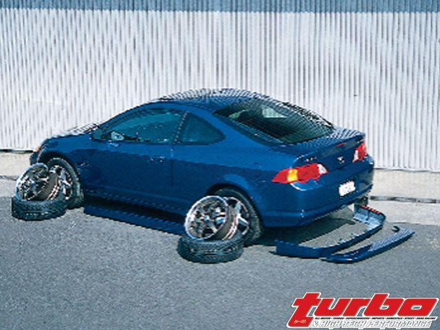 acura rsx type s reviews