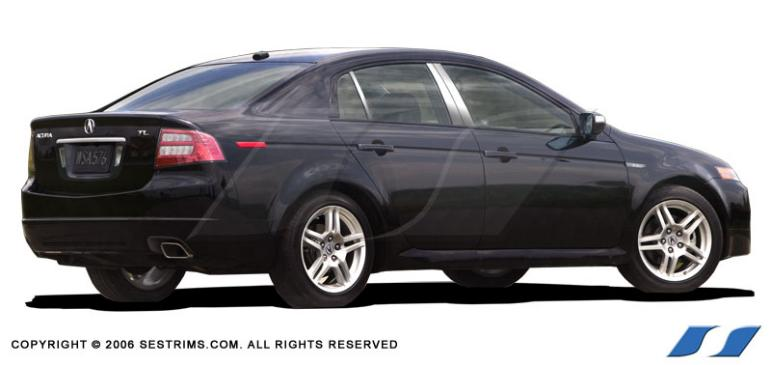 upgrade suggestions for acura tsx spearkers